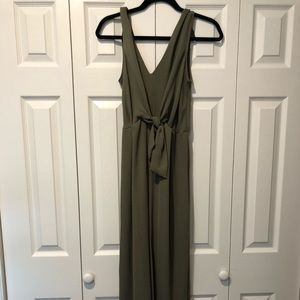 NWT Jumpsuit by Pinky Lily Boutique